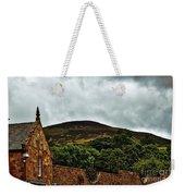 Eildon Hill Weekender Tote Bag