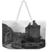 Eilean Donan Castle, Scotland Weekender Tote Bag