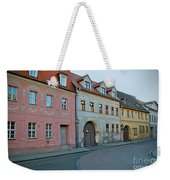 Eisleben At Dusk Weekender Tote Bag