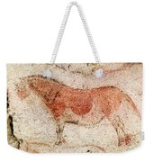 Ekain Cave Horse 2 Weekender Tote Bag