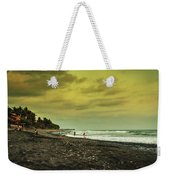 El Beach - El Salvador Weekender Tote Bag