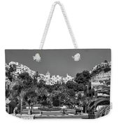 El Capistrano, Nerja Weekender Tote Bag by John Edwards