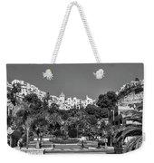 El Capistrano, Nerja Weekender Tote Bag
