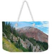 El Diente Peak Weekender Tote Bag