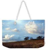 El Dorado Hills Skyscape Weekender Tote Bag