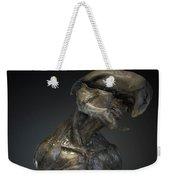 El Luque Weekender Tote Bag