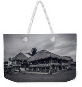 El Tunco Iv Weekender Tote Bag