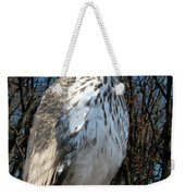 Elder Hawk Weekender Tote Bag
