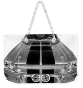 Eleanor Ford Mustang Weekender Tote Bag