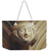 Eleanor Of Aquitaine Weekender Tote Bag