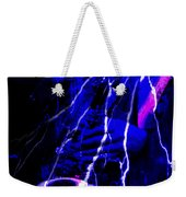 Electric Ave. Weekender Tote Bag