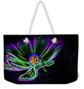 Electric Daisy Weekender Tote Bag