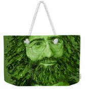 Electric Jerry Olive - T-shirts-etc Weekender Tote Bag