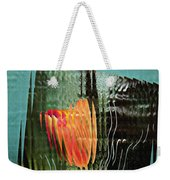 Electric Tulip 2 Weekender Tote Bag