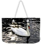 Electric Waters Weekender Tote Bag