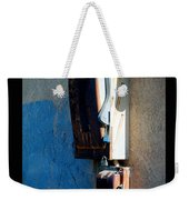 Electrical Box Weekender Tote Bag