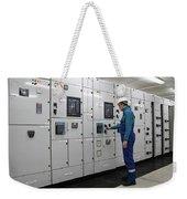 Electrical Panel Board Manufacturers Weekender Tote Bag