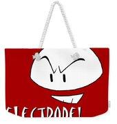 Electrode Weekender Tote Bag