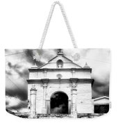 Electronic Blessing Weekender Tote Bag