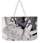 Elegant Fashion Weekender Tote Bag