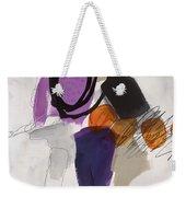 Element # 3 Weekender Tote Bag