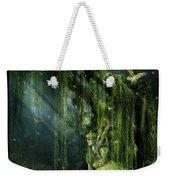 Elemental Earth Weekender Tote Bag