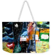 Elements - Earth Weekender Tote Bag