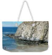 Elephant Rock Weekender Tote Bag