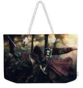 Elf Knights Weekender Tote Bag