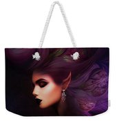 Elf Mystical Beauty Weekender Tote Bag