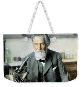 Elie Metchnikoff (1845-1916) Weekender Tote Bag