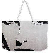 Elizabeth Taylor Diams Weekender Tote Bag