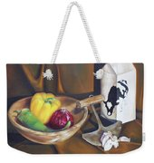 Elk Creek Kitchen Weekender Tote Bag
