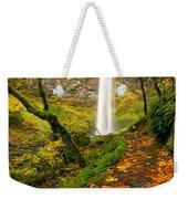 Elowah Autumn Trail Weekender Tote Bag