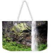 Elowah Falls Weekender Tote Bag