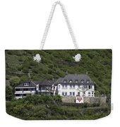 Elsenburg Haus Ymca Weekender Tote Bag