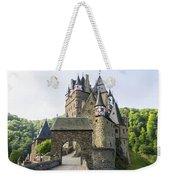 Eltz Castle Weekender Tote Bag