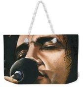 Elvis 24 1972 Weekender Tote Bag
