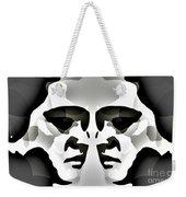 Elvis? Weekender Tote Bag