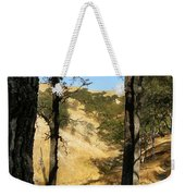 Elyon's Doorway Weekender Tote Bag