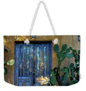 Elysian Grove In The Morning Weekender Tote Bag