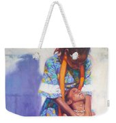Emancipation Weekender Tote Bag