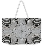 Embellishment In Concrete 6 Weekender Tote Bag