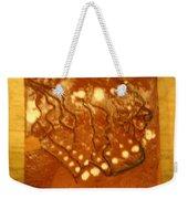 Embers - Tile Weekender Tote Bag