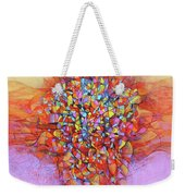 Embodiment Weekender Tote Bag