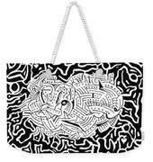 Embryonic Weekender Tote Bag