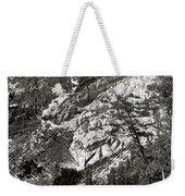 Emerald Lake Colorado Weekender Tote Bag