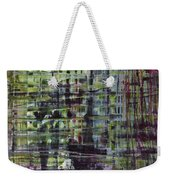 Emerald Lake Weekender Tote Bag