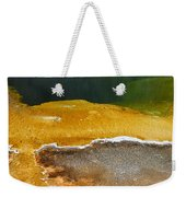 Emerald Pool 2 Weekender Tote Bag