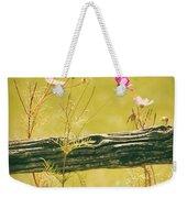 Emerging Beauties - Y11a Weekender Tote Bag